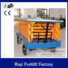Best Price of High Quality Electric Scissor Lift