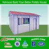 Das Haus, das vorfabriziert wird, bauen das Haus zusammen, das vorfabriziert wird, niedrige das vorfabrizierte Kosten-Haus