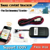 $35 GPS Electrobobile Tracker GPS Tracker pour Electric Bike, Scooter Tracker
