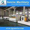 Agua del PVC de la maquinaria de la salida del sol y máquina eléctrica de la protuberancia del tubo para la venta