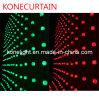 Kone--La lumière de rideau en boule de contrôle de DMX/contrôle DEL du Pixel Control/Madrix
