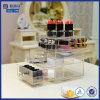China-Fertigung-Acrylfach-Verfassungs-Organisator-Lippenstift-Behälter