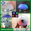 Nuovo colore 2014 che cambia l'orologio della proiezione dell'indicatore luminoso della stella del dispositivo del LED