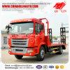 15 van de Plak ton van de Vrachtwagen van de Container met de Motor van Yuchai 180HP