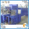 Machine automatique de pellicule rigide de rétrécissement de la chaleur pour les bouteilles en plastique