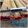 Chine fabriqué en caoutchouc / tuyau en acier sans soudure en acier inoxydable