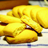 Biscuits de beurre au goût danois