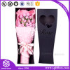 Rectángulo industrial reciclable de la flor del uso del arte de la característica y del regalo