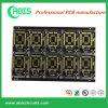 De pequeño tamaño, Multilayer PCB de oro de inmersión con ISO, SGS, Certificado UL