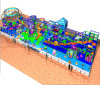 Beifall-Unterhaltungs-unterseeisches themenorientiertes Innenspielplatz-Gerät