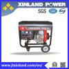 Générateur diesel de balai L11000h/E 60Hz avec OIN 14001