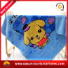 Custom Design Colorful Organic Polyester Baby Blanket