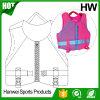 Giubbotto di salvataggio infantile della gomma piuma superiore di disegno (HW-LJ010)