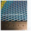 Maglia ampliata dell'elettrodo ampliata titanio nell'industria dell'alcali di Chlor