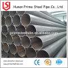 Tubo d'acciaio ondulato d'acciaio saldato ERW del grande diametro del tubo