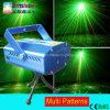 4 in 1 Licht van de Partij van Kerstmis van de Disco van de Laser van het Effect Multifunctioneel Licht
