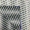 Tela de las lanas de Gigging de la raya de la onda en listo