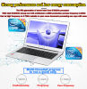 Metallcomputer-Laptop der China-Import-Laptop Djs Technologie-14
