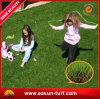 40mm PE 3/8 het  Anti UV Plastic Kunstmatige Gras van de Tuin