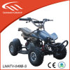 Policía motorizado ATV de China 49cc 4 para los cabritos