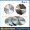 Electroplated Diamond lâminas de serra