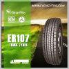 Gummireifen des Schlussteil-13r22.5 aller Gelände-Reifen-Automobilteil-LKW-Gummireifen mit Reichweite-BIS-GCC