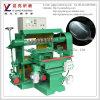 ステンレス鋼のスプーンおよびフォークの内部アークの表面の磨く機械