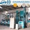 유럽 기준 고품질 기계 옥수수 옥수수 제분기