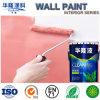 Hualong O+ plein effet propre de l'air intérieur Peinture Bâtiment