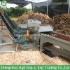 Burineur en bois électrique à haute production de défibreur de circuit hydraulique