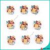 Los encantos del resbalador del mono para la pulsera de cuero encantan (SC16040931)