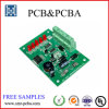 Contrat de PCB de la fabrication OEM