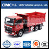 40tons 310HP Foton Auman 6X4 Dump Truck
