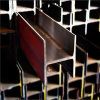 Aço laminado a alta temperatura do feixe de H no perfil de aço do fabricante de China Tangshan