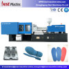 Machine de fabrication de moulage par injection de chaussures Bst-2050A