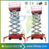 12m hydraulische elektrische Scissor Aufzug-Tisch für Verkauf