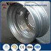 Llantas y ruedas de carretilla de acero de 19.5X6.75 19.5X7.50