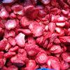 , 조각 전체, IQF 딸기 거푸집, 언 딸기