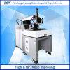 Três dimensões da máquina de soldagem a laser automática 400W