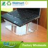 Freier Acryllaptop-Standplatz mit zeitgenössischem Büro-Ausgangsneigung-Entwurf