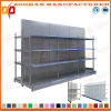 Stahlsupermarkt-Regal-Speicher-Bildschirmanzeige-Zahnstangen-Hochleistungsfach (Zhs221)