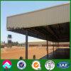 Atelier mobile préfabriqué de coût bas de la Chine au Malawi