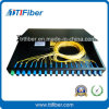 1X16 Caja de división de PLC montada en bastidor