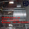 Fio galvanizado 0.56 do revestimento de zinco---6.4mm