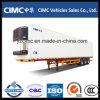 Cimc 3 Refrigerated Axle трейлер груза