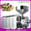 Smerigliatrice del tè del foglio dello zenzero del caffè della macchina per la frantumazione della soia del miglio del riso