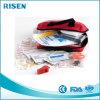 Wholesales Alta Capacidade de armazenamento 200 PCS Kit de Primeiros Socorros