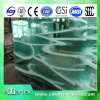 세륨 SGS를 가진 3-25mm Silk Screen Printing Tempered Glass