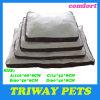 Coussin imprimé et flan flexible pour animaux de compagnie (WY161014A / D)