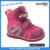 De Schoenen van het Meisje van de Baby van het leer, Orthopedische Schoenen voor Jonge geitjes